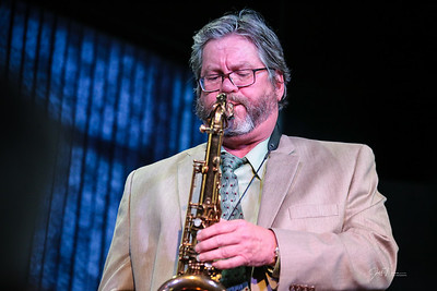 Doug Horn Trio - Steinway - 4-25-2018