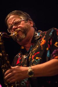 Doug Horn Trio - Zal Gaz Grotto - 2-3-17
