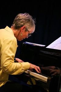 Ellen Rowe Trio - Zal Gaz Grotto - 6-16-2017