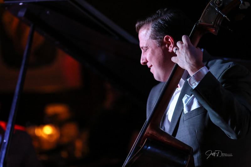 JC Heard Jazz Week - Cliff Bell's 7-25-2018