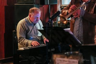 Hughes-Smith Quintet - Motor City Wine - 5-18-2018