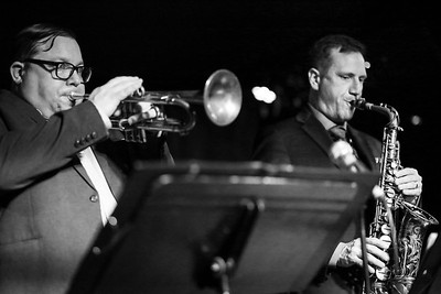 Hughes-Smith Quintet - Cliff Bells - 5-4-2018