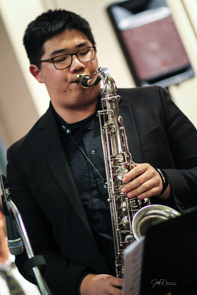 Jazz at JAPC - Stars of the Future - 6-3-2018