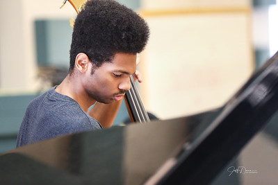 J.C. Heard Jazz Week at Wayne - 7-26-2018