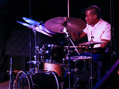 James Carter Organ Trio - Keystone Korner Baltimore - 9-26-2019