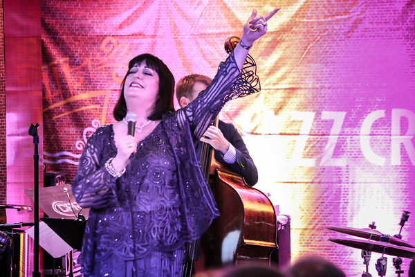 Jazz Cruise 2018 -  Ann Hampton Callaway