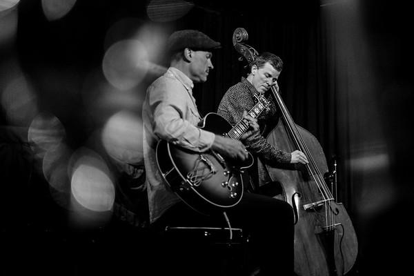Jazz in Sydney: Venue 505