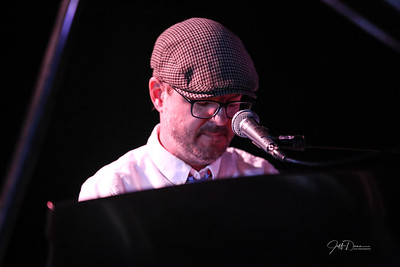 Jarrod Champion - Cliff Bell's - 7-14-2019