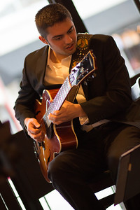 Jimmy Smith Quartet + Liz Smith