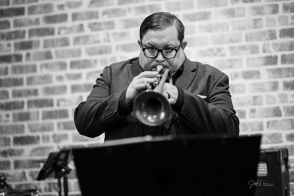 Jimmy Smith Quartet - Vinotecca - 06-21-2018