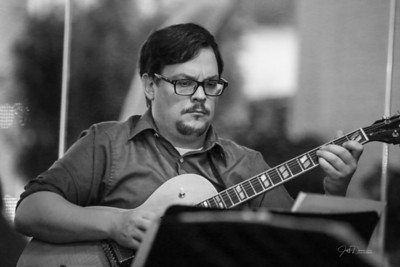 Jimmy Smith Quartet - Vinotecca - 6-21-2018