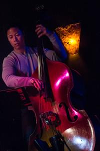 Jimmy Smith Trio - Good Night Gracies - 10-25-2016