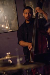 Ibrahim Jones