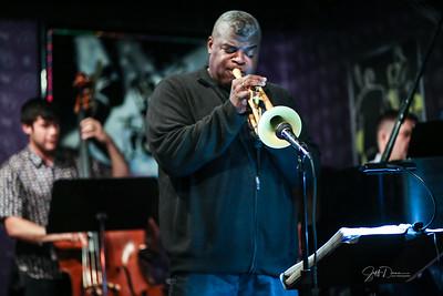 John Douglas Quartet - Bert's 11-1-2019