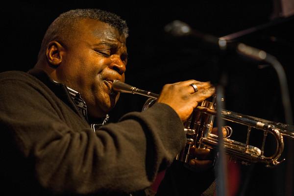 John Douglas Quartet - Bert's 2-24-17