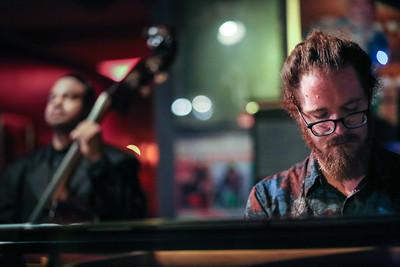 John Douglas Quartet - Bert's 5-12-2017