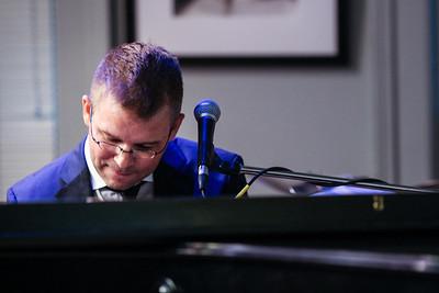 John Proulx Trio - Kerrytown - 8-10-2018