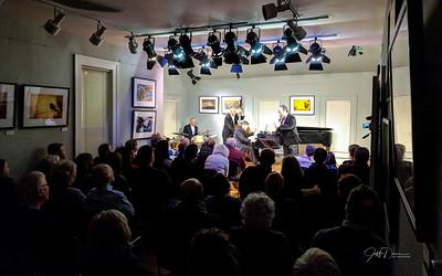 Jon-Erik Kellso - Kerrytown Concert House - 1-6-2018