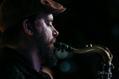 A2 Jazz Fest - 9-29-2018 LIVE Nightclub