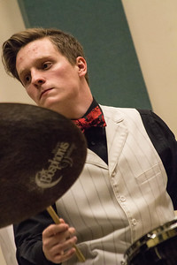 Joshua Coates Senior Recital