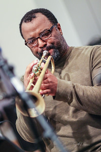 Karim Gideon Recording Session - 7-28-2018