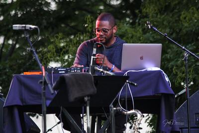 Detroit Jazz Festival 2018
