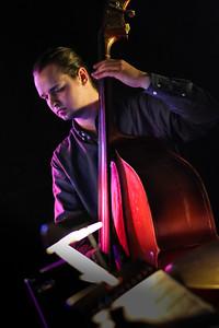Lotus Jam (Oopapada plays Eddie Harris) 5-24-2017