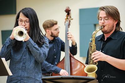 Lucas Liska Senior Recital - 4-9-2018