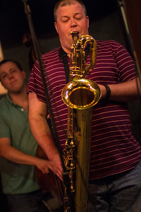 Music Hall Jazz Jam - June 12, 2016