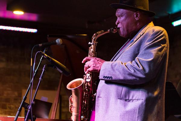 MVP Jazz Quartet - Columbus, OH - Notes - 2-17-17