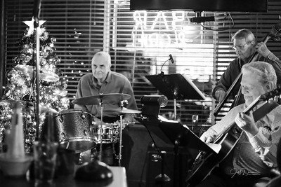 Marge's Bar Band - 12-23-2018