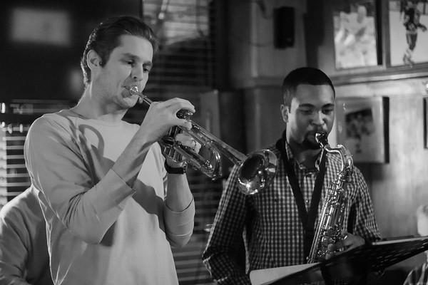 Marge's Bar Band - 2-9-2017