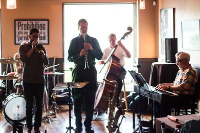 Marge's Bar Band at Bootlegger's - May 26, 2016