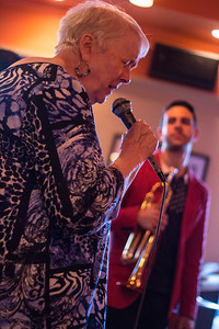 Marge's Bar Band at Bootlegger's - 05-05-2015