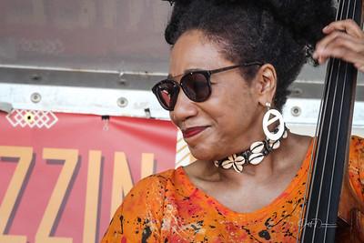 Jazzin at the Vanity - 6-30-2019