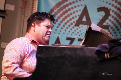 A2 Jazz Fest - 9-30-18 Kerrytown Concert House