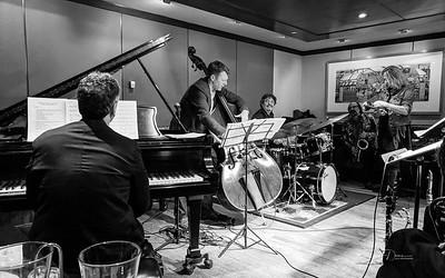 Martin Wind Sextet - Kitano - 3-30-2018