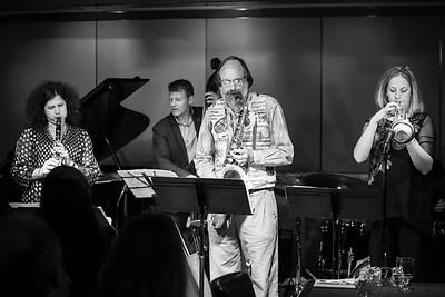 Martin Wind Sextet - Kitano - 3-31-2018
