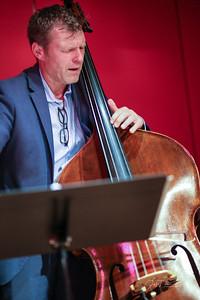 Martin Wind Trio - Kitano 9-21-2019