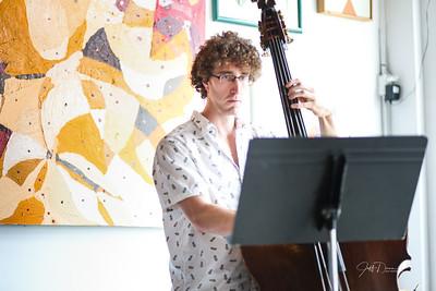 Mason Bays Quartet - Cobb's Corner