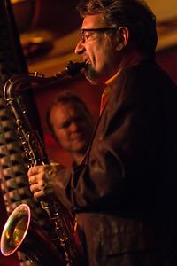 Jeff Lederer