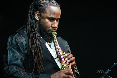 Max at the Music Hall LIVE JAZZ SERIES - Straight Ahead - 9-11-2019