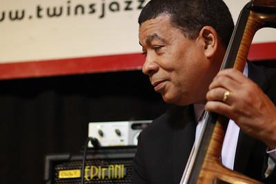 Michael Thomas Quintet - Twins Jazz - Washington - 9-27-2019