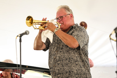 Michigan Jazz Festival - July 15, 2018