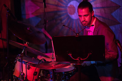 Midtown Sounds - Cliff Bell's - 9-25-2016