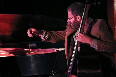 Miles Brown Quartet - Cliff Bell's 6-3-2017