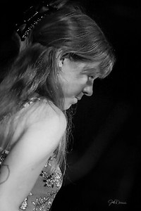 Molly Jones Flute Trio - Cliff Bell's - 6-13-2018