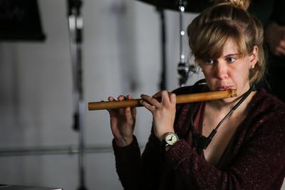 Molly Jones / Stephen Boegehold - Trinosophes 3-29-2017