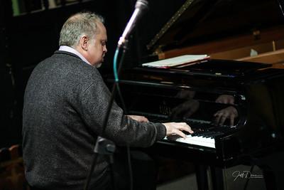 Music Hall Jazz Jam - 12-2-2018
