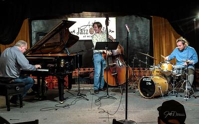 Music Hall Jazz Jam - 12-23-2018